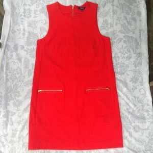 Madewell Sz S Dress